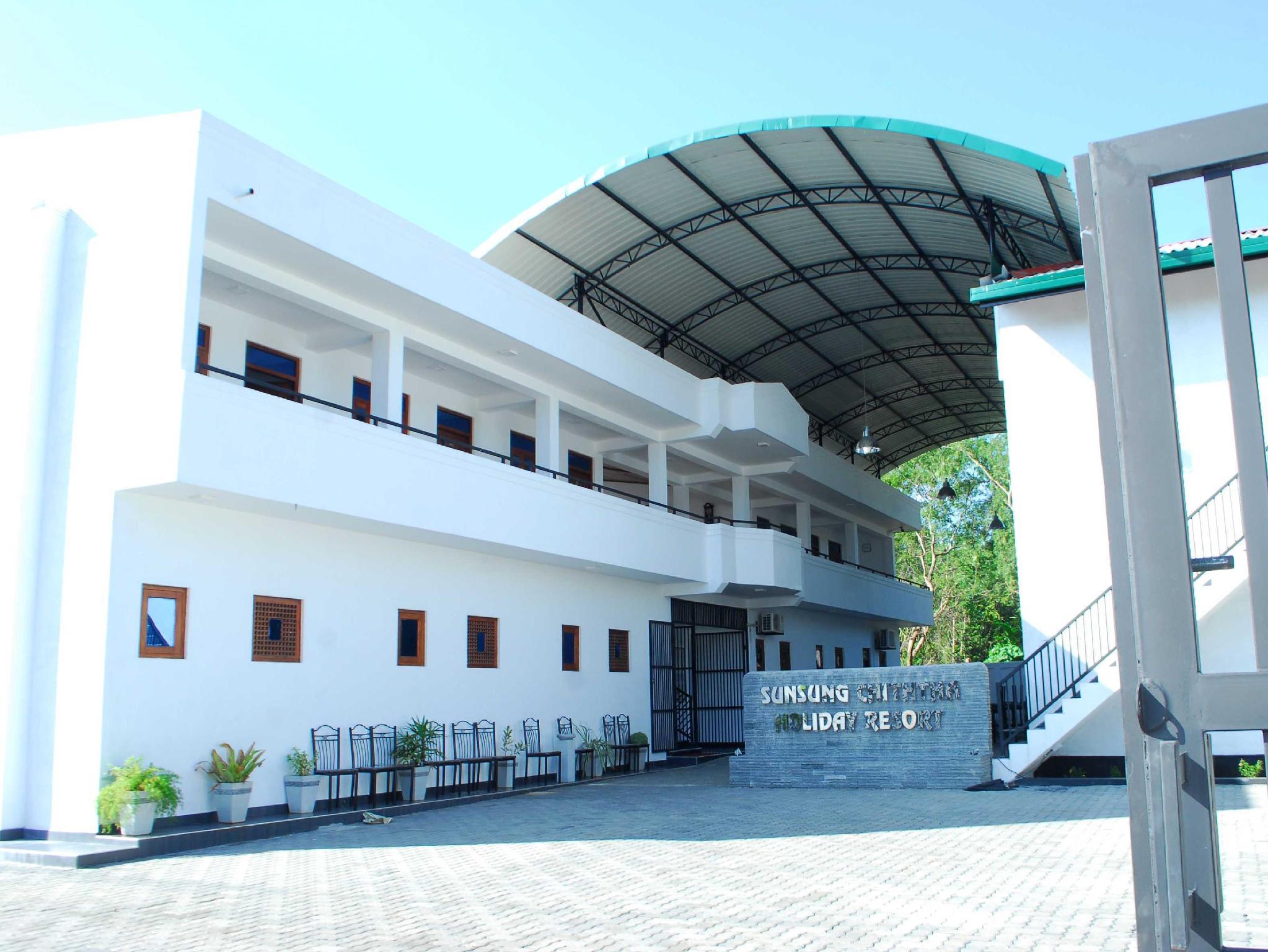 Sunsung Chiththa Holiday Resorts
