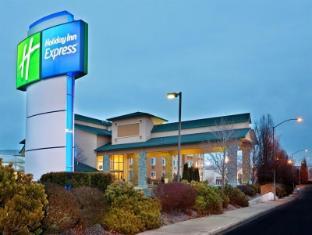 Holiday Inn Express Yakima Hotel