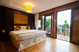 Garden Superior Villa on Phi Phi สตูดิโอ วิลลา 1 ห้องน้ำส่วนตัว ขนาด 30 ตร.ม. – หาดยาว