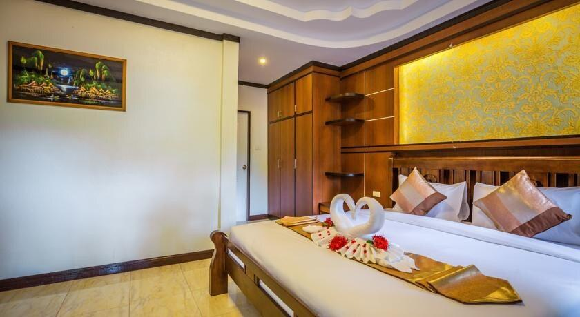 Spacious 2 Bedrooms Family Bungalow On Phi Phi