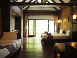 Wonderful Villa for 3 - Amazing view 3 สตูดิโอ วิลลา 1 ห้องน้ำส่วนตัว ขนาด 45 ตร.ม. – อ่าวโละดาลัม