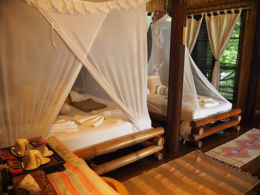 Fantastic traditional room Makmai 4A with aircon สตูดิโอ บังกะโล 1 ห้องน้ำส่วนตัว ขนาด 40 ตร.ม. – อ่าวโละดาลัม