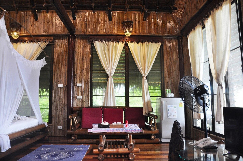 Romantic Sea View Tree house - Makmai 5 บ้านเดี่ยว 1 ห้องนอน 1 ห้องน้ำส่วนตัว ขนาด 45 ตร.ม. – อ่าวโละดาลัม