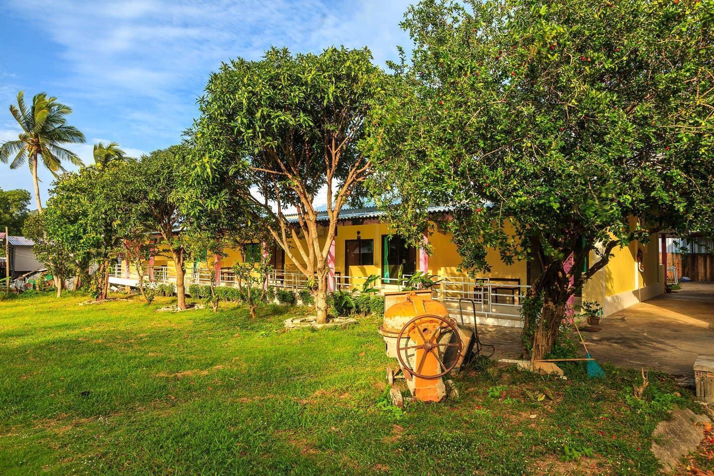 Sweet Villa Surround with Greenery สตูดิโอ วิลลา 1 ห้องน้ำส่วนตัว ขนาด 30 ตร.ม. – อ่าวโละดาลัม