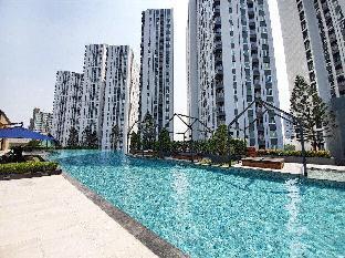 Cheap high-end condo close by MRT อพาร์ตเมนต์ 1 ห้องนอน 1 ห้องน้ำส่วนตัว ขนาด 30 ตร.ม. – รัชดาภิเษก