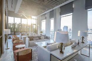Amazing Place With Swmming Pool High Floor อพาร์ตเมนต์ 1 ห้องนอน 1 ห้องน้ำส่วนตัว ขนาด 30 ตร.ม. – รัชดาภิเษก