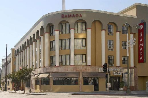 Ramada by Wyndham Los Angeles/Wilshire Center