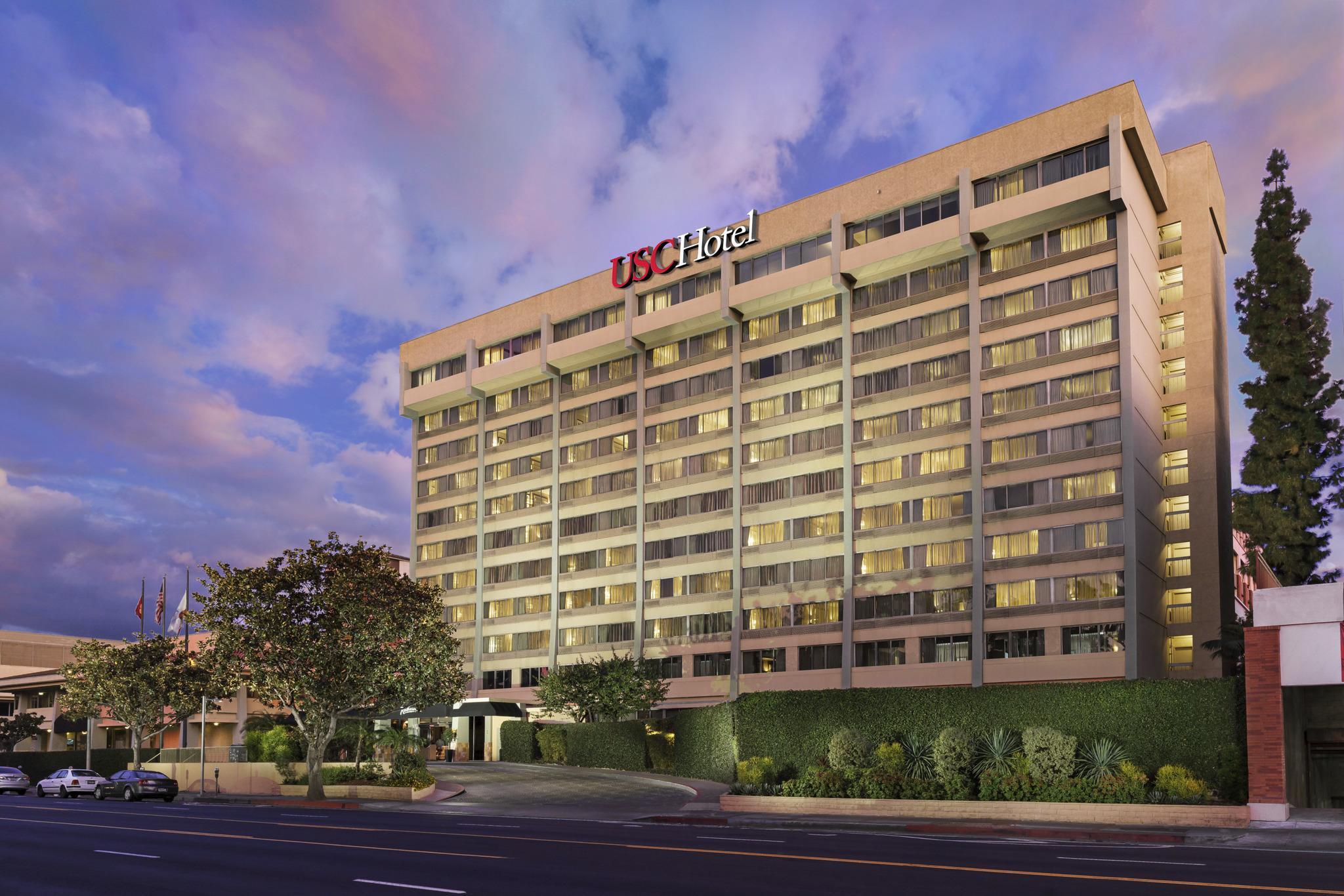 USC Hotel