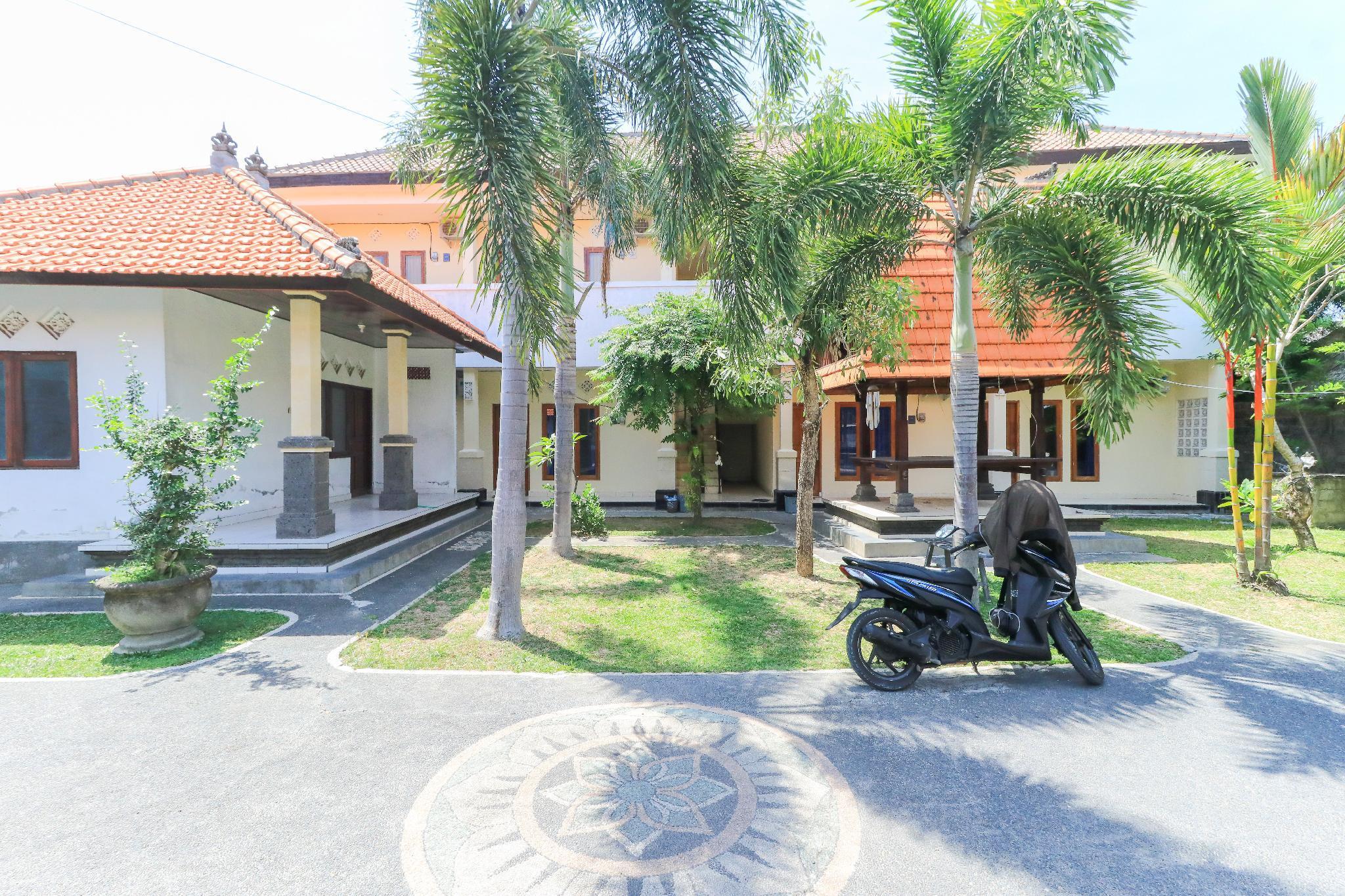 Bantan Guest House