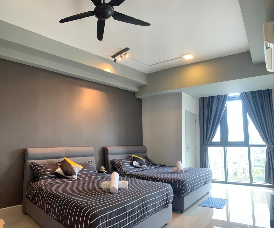 9SL6 Vivo Suite Mid Valley @ Kuala Lumpur
