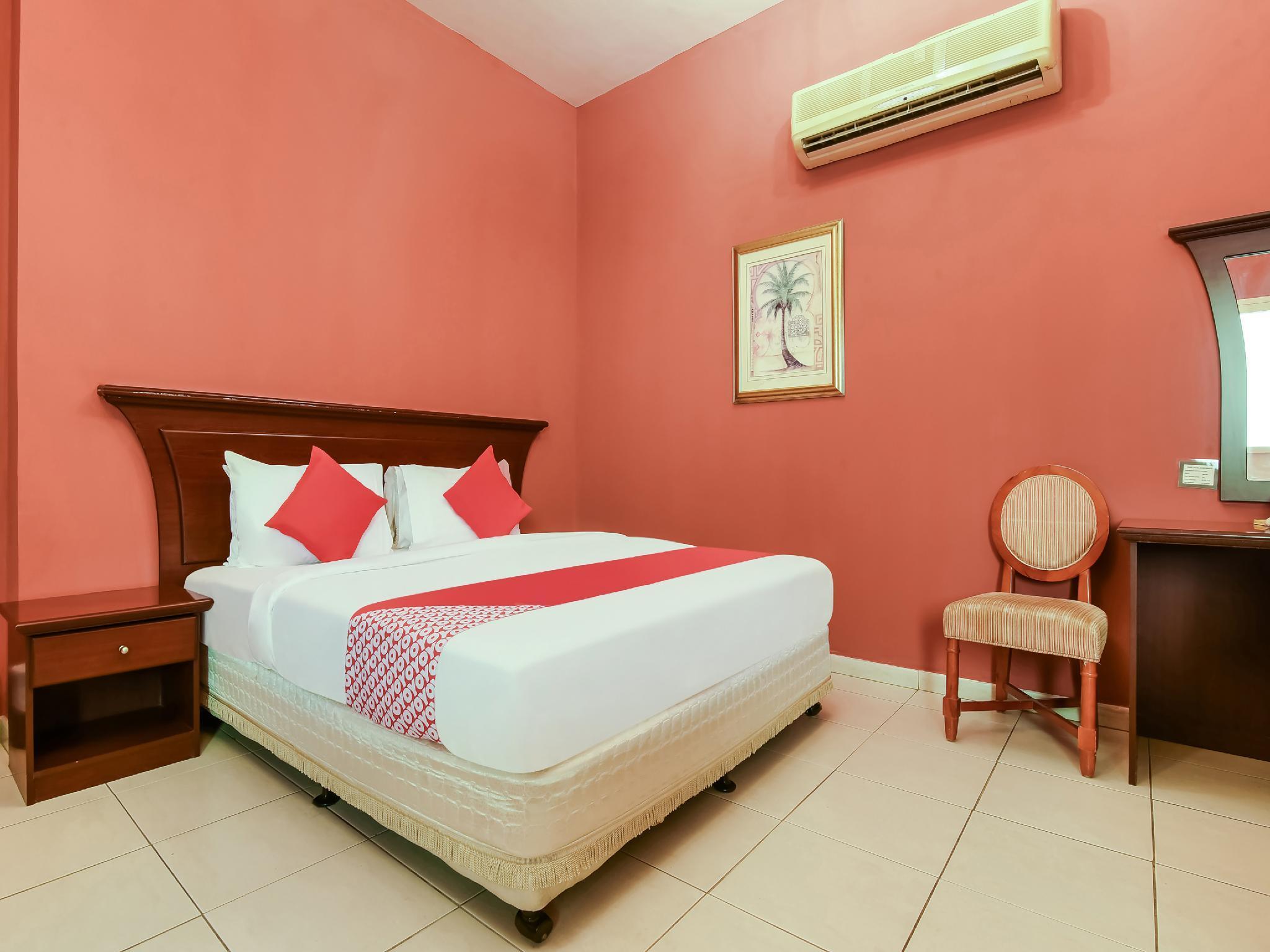 OYO 249 Oasis Hotel Apartments