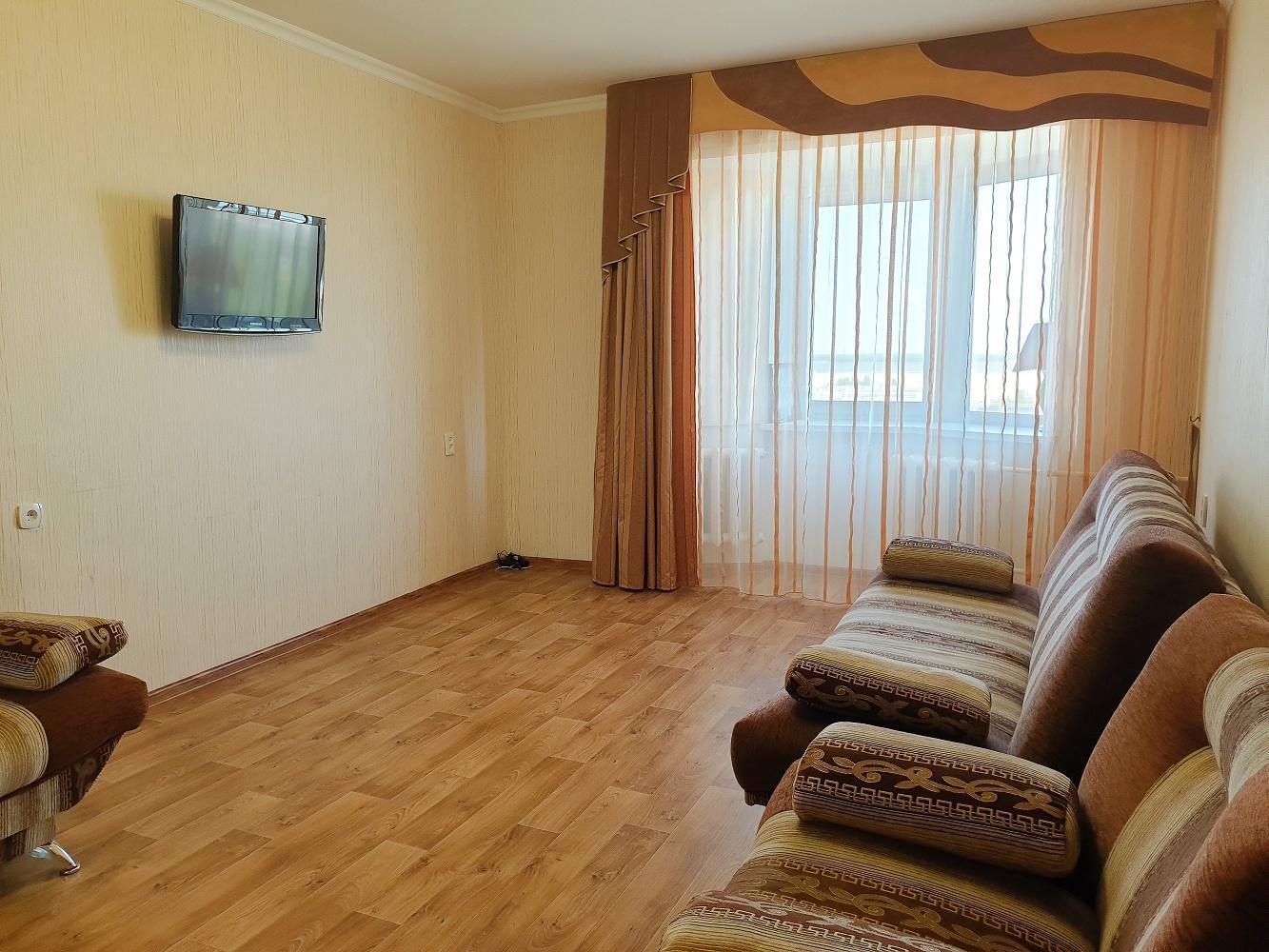 Uyutnyye Apartamenty V Tsentre Goroda Agoda