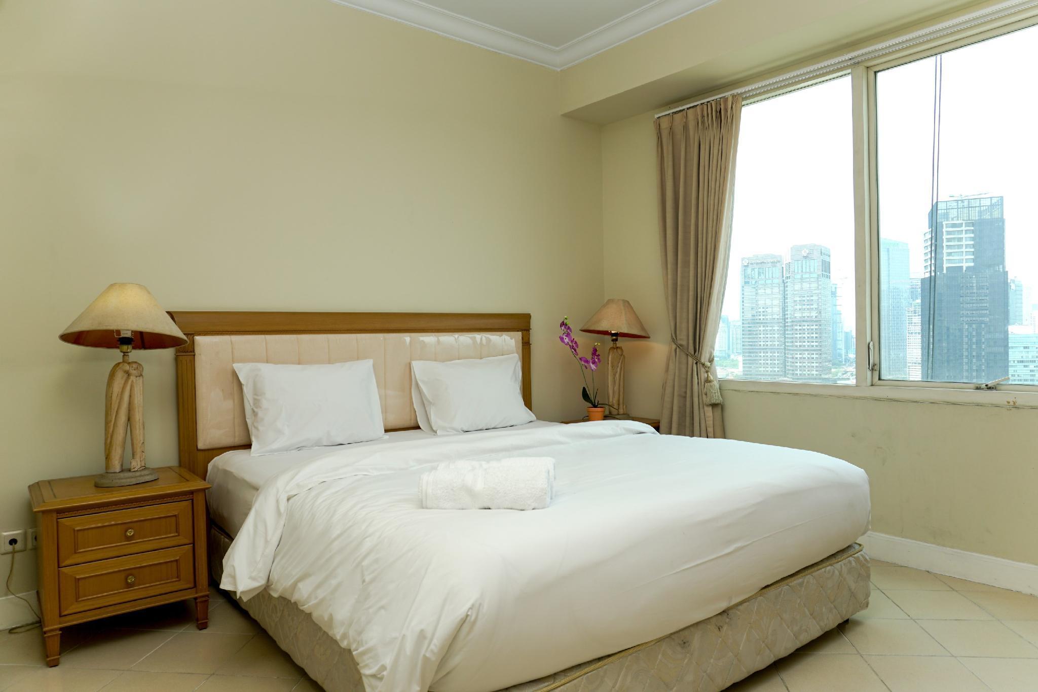 Best Price 3BR At Batavia Apartment By Travelio