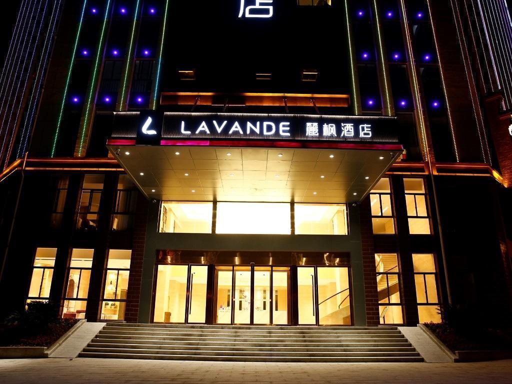 Lavande Hotel�Jiujiang University