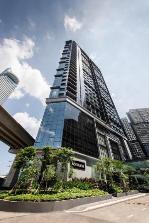 Komune Living Kuala Lumpur