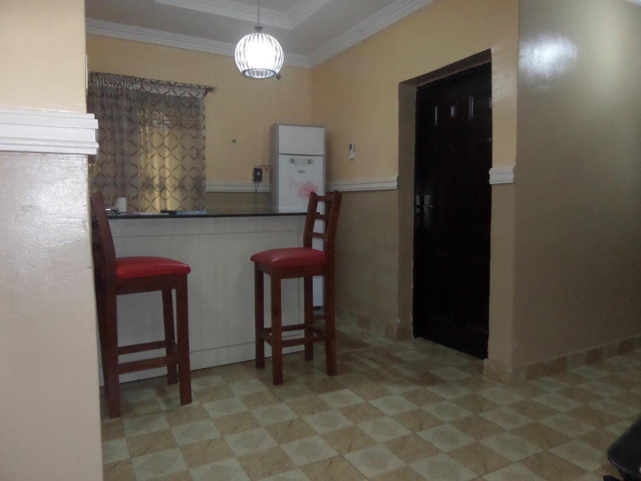 De Maria Inn Apartment