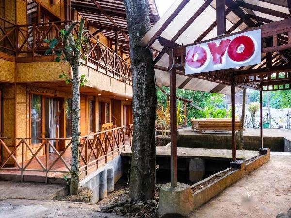 OYO 1099 Bandini Riverside Cottage Lombok