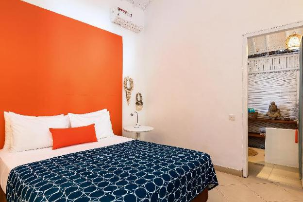 BIG DISC - Simply-Chic 1 Bed Villa in Seminyak