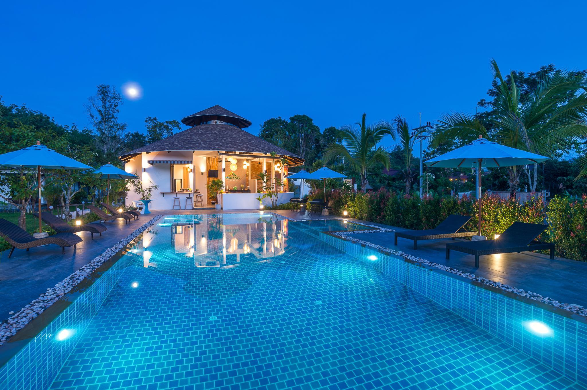Aonang Eco Villa