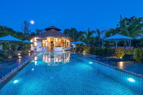 Aonang Eco Villa (SHA Plus+) Krabi