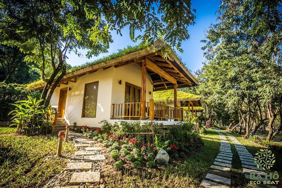 Ba Ho Eco Resort Ninh Hoa
