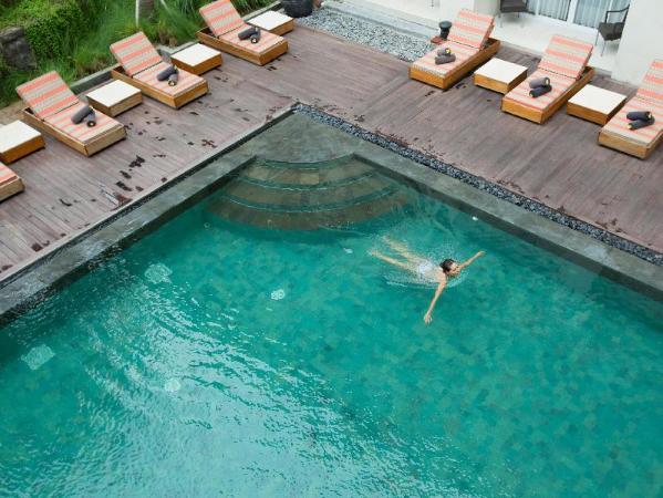 Bali Paragon Resort Hotel Bali