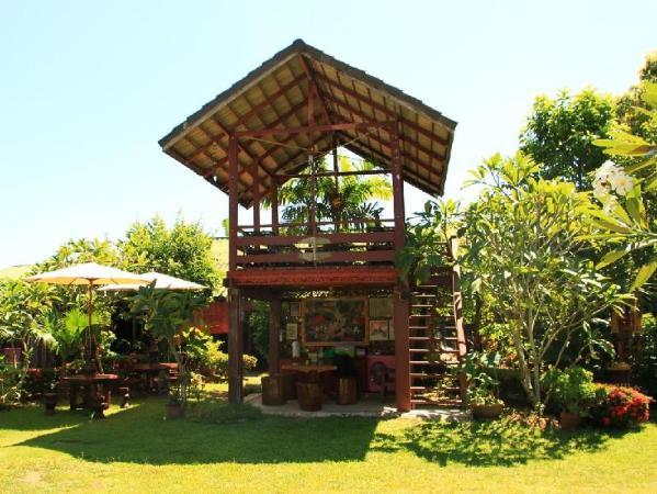 Tong Nueng Guesthouse Nan
