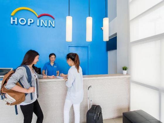 Hop Inn Rangsit