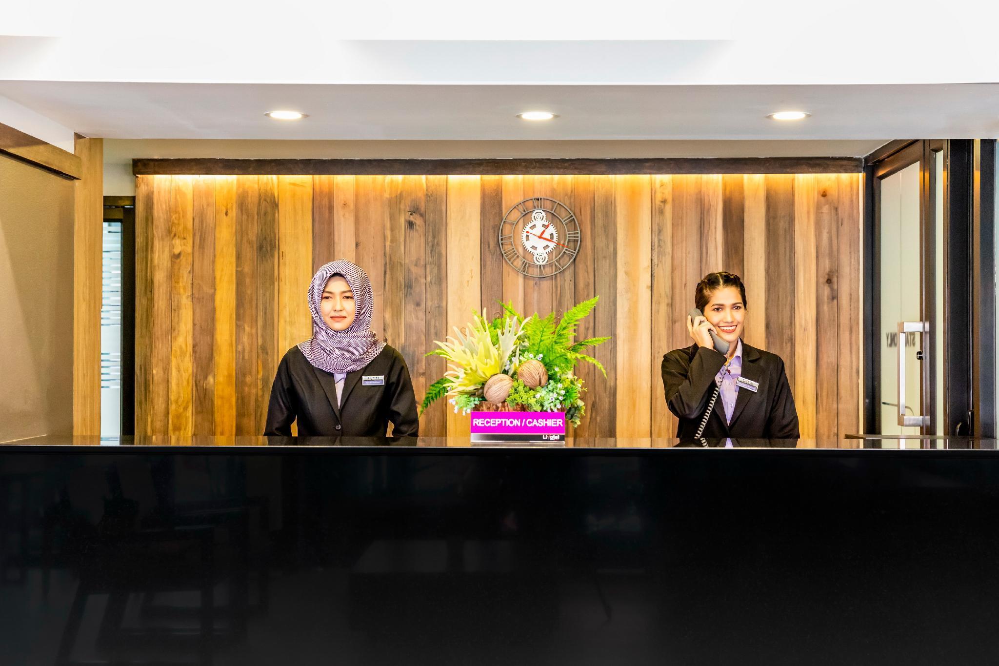 Livotel Express Hotel Ramkhamhaeng 50 Bangkok
