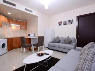 Dubai Stay - Dubai Gate Apartment