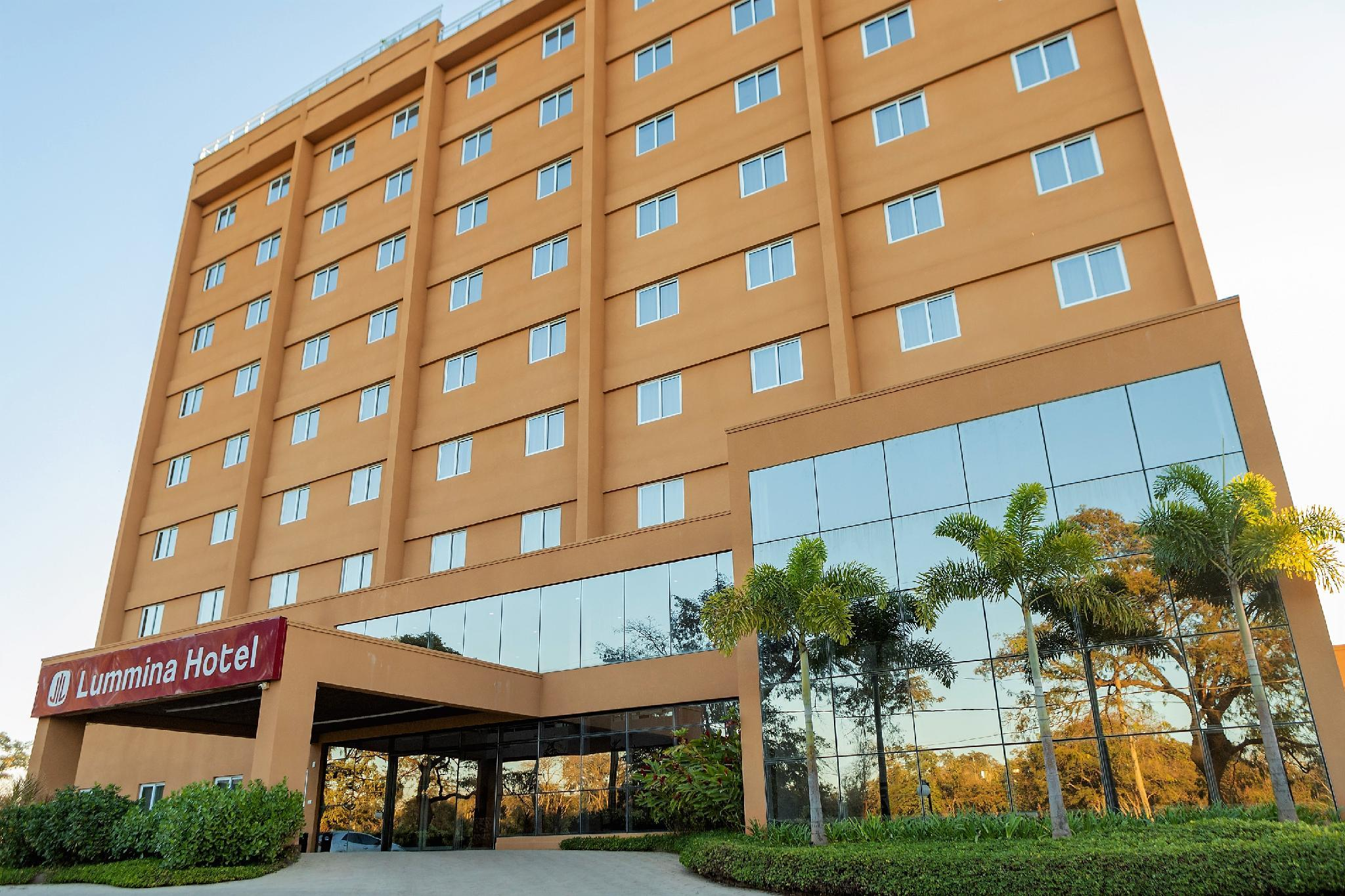 Lummina Hotel   Mogi Guacu
