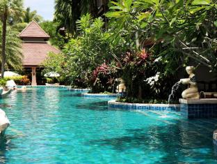 Kata Palm Resort & Spa Phuket - Basen