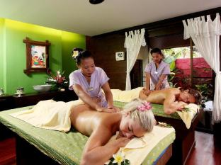 Kata Palm Resort & Spa Phuket - Spa centar