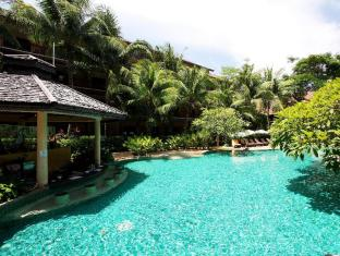 Kata Palm Resort & Spa Phuket - Instalaciones