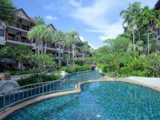 Kata Palm Resort & Spa Phuket - Bazen