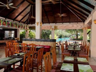 Kata Palm Resort & Spa Phuket - Restaurang