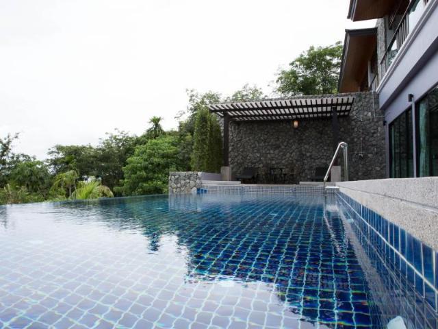 ทรอปิคัล วิลลา เขาหลัก – Tropical Villa Khao Lak
