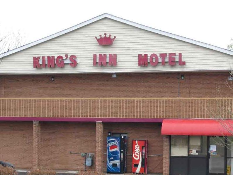 Price Kings Inn Motel Oxford
