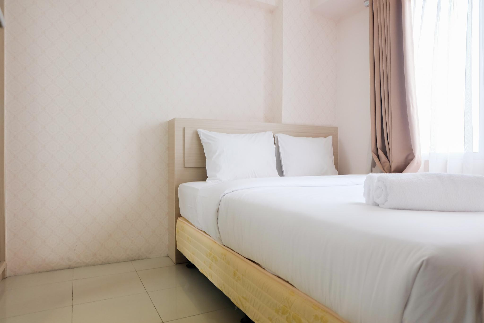 Best Price 2BR At Bassura City Apartment By Travelio