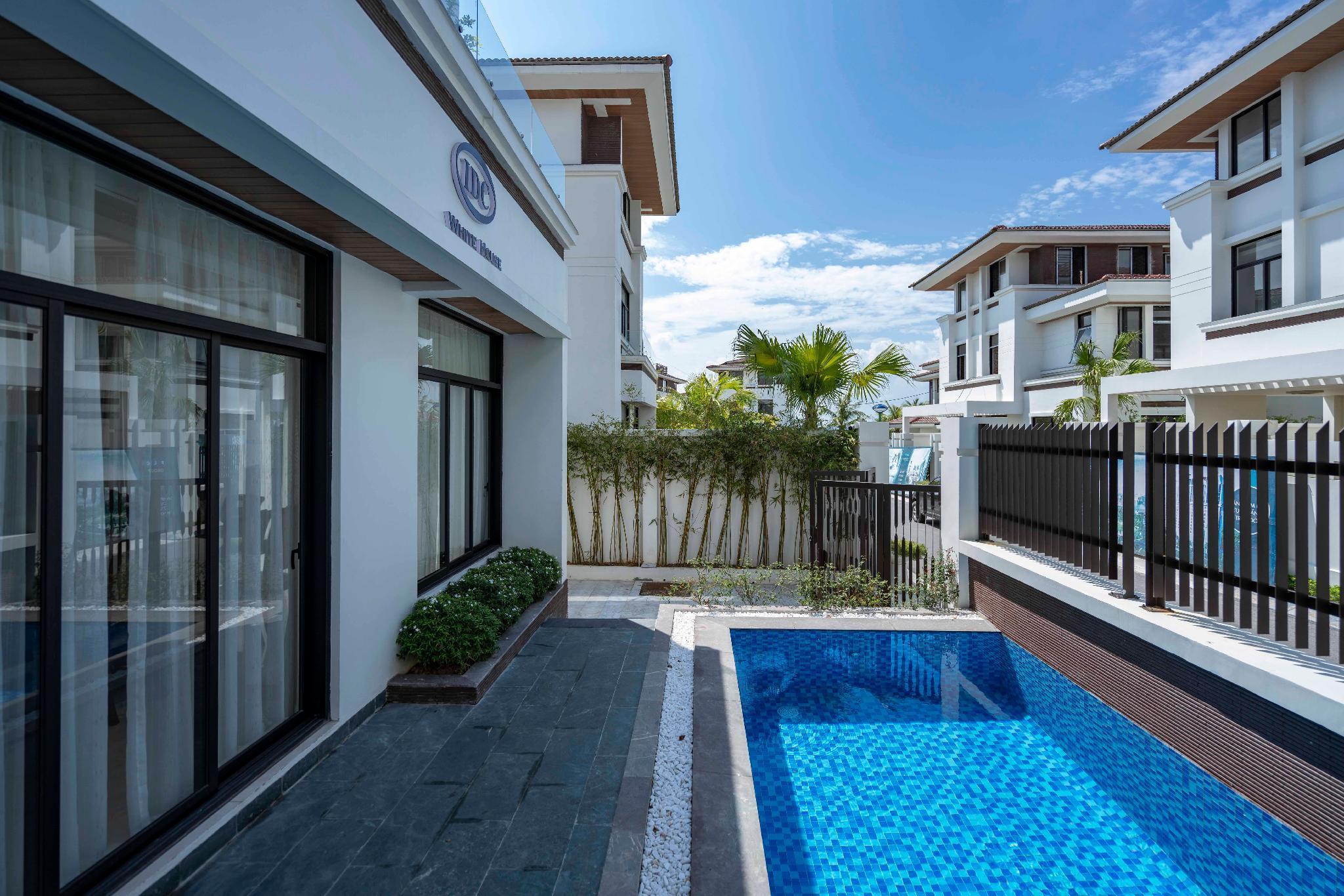 FLC Halong Bay IDCWH Luxury Villa Golf And Resort