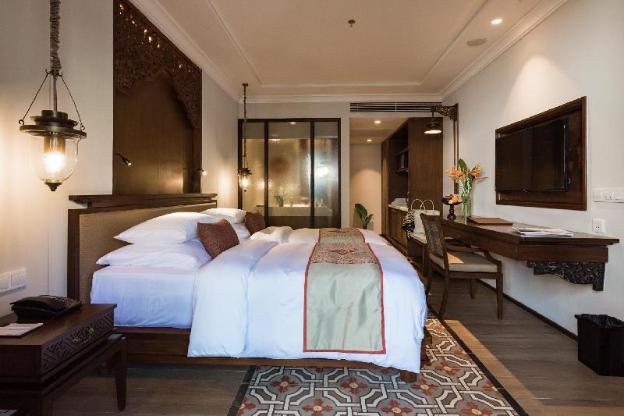 Ramayana Suites
