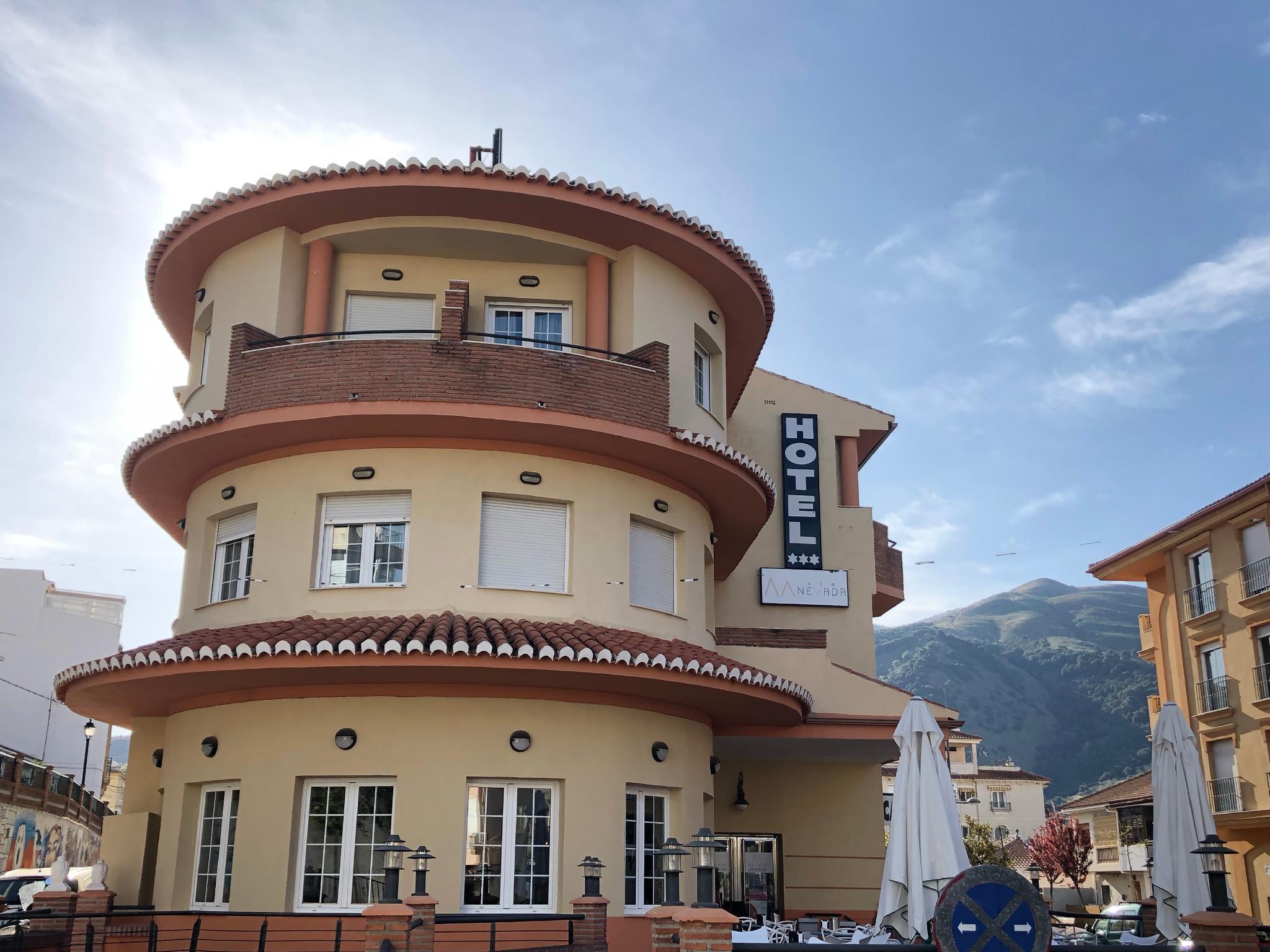 Hotel Mii Via Nevada