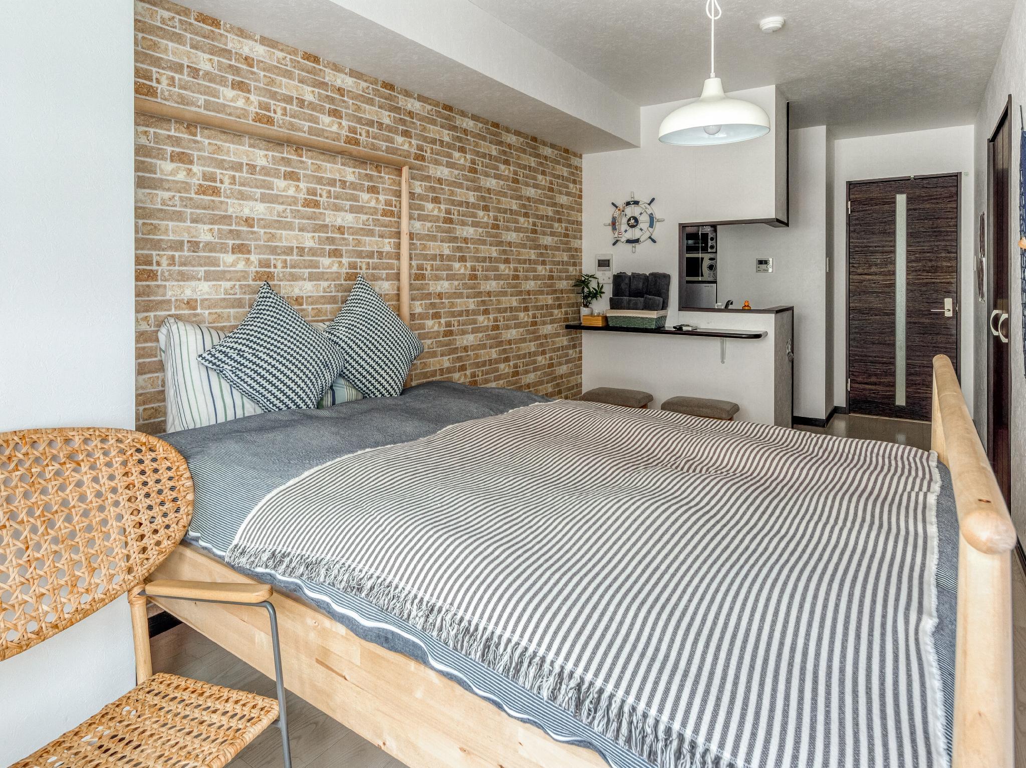 KO52 Skytree Apartment 502