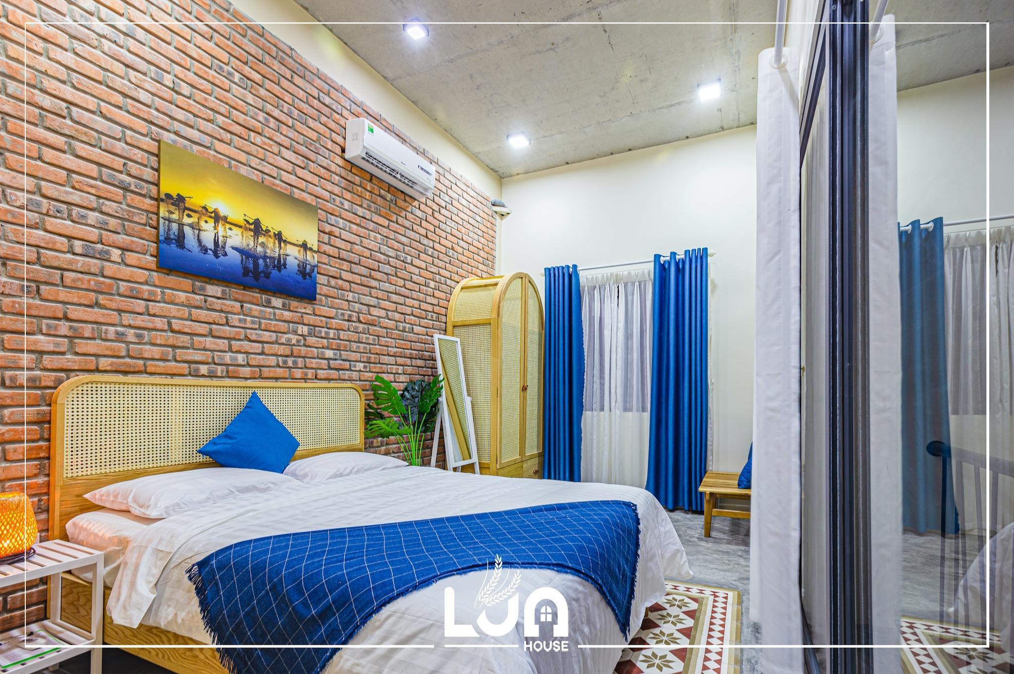 Lua House Apartment