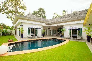 Baan Piti private pool villa วิลลา 2 ห้องนอน 2 ห้องน้ำส่วนตัว ขนาด 150 ตร.ม. – อ่าวนาง