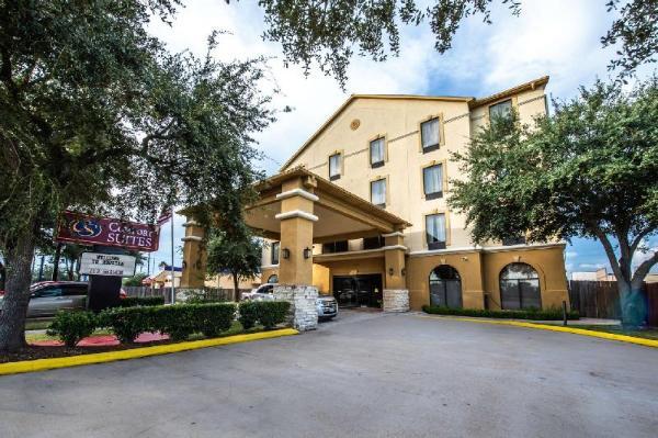 Comfort Suites near Texas Medical Center - NRG Stadium Houston