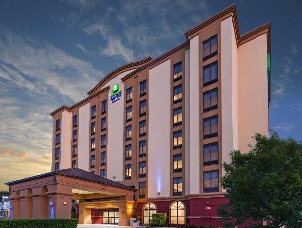 Holiday Inn Express & Suites Houston - Memorial Park Area Houston