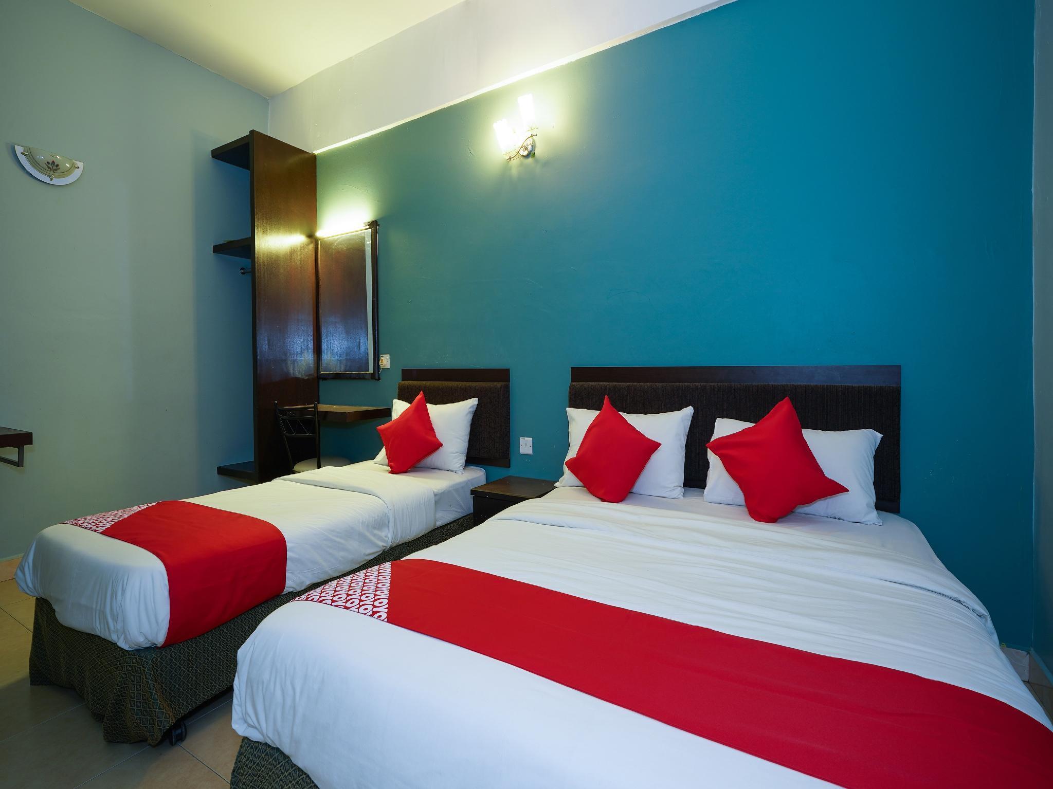 OYO 44083 Hotel Orchard Inn