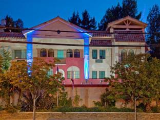 Holiday Inn Express Los Angeles-Univ Cty-Cahuenga Hotel Los Angeles (CA)