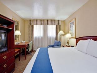 Holiday Inn Express Los Angeles-Univ Cty-Cahuenga Hotel Los Angeles (CA) - Guest Room